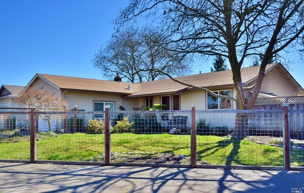 148 Cherie Way, Santa Rosa, CA - USA (photo 1)