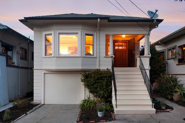 624 Aileen St, Oakland, CA - USA (photo 1)
