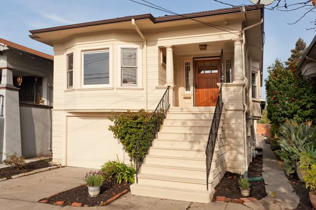 624 Aileen St, Oakland, CA - USA (photo 2)