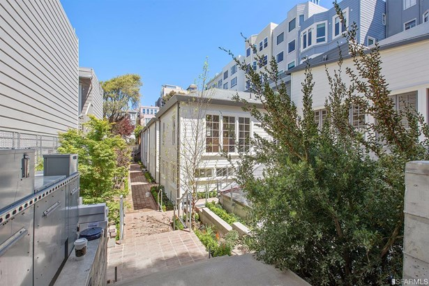 1338 Filbert Street D, San Francisco, CA - USA (photo 1)