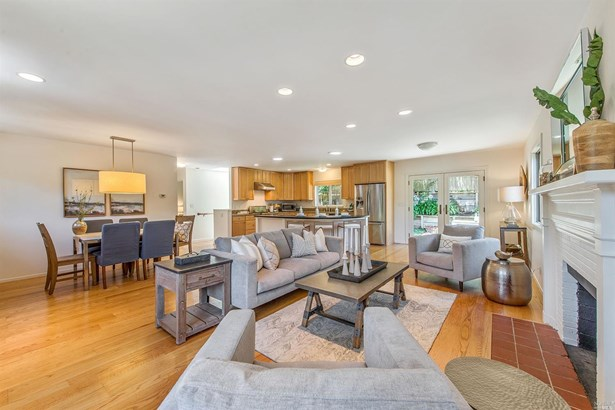 88 South Knoll Road, Mill Valley, CA - USA (photo 1)