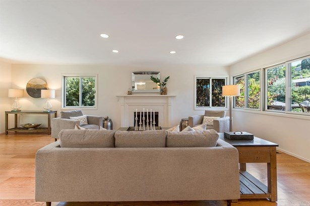 88 South Knoll Road, Mill Valley, CA - USA (photo 2)