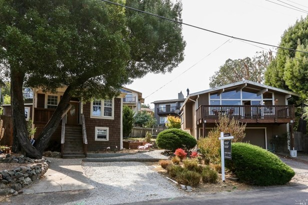 689 695 Butte Street, Sausalito, CA - USA (photo 1)