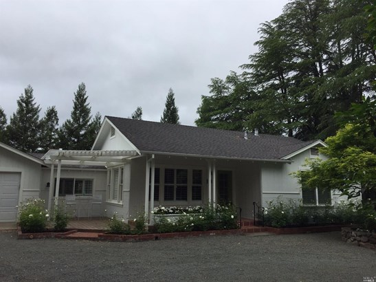 1130 Rutherford Road, Rutherford, CA - USA (photo 4)