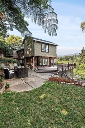 121 Reed Street, Mill Valley, CA - USA (photo 1)