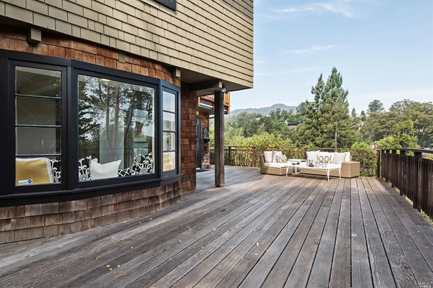 121 Reed Street, Mill Valley, CA - USA (photo 2)