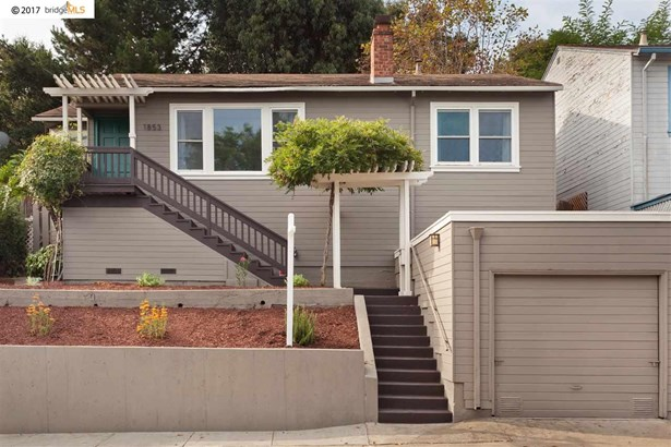 1853 Riverbank Ave, Castro Valley, CA - USA (photo 1)