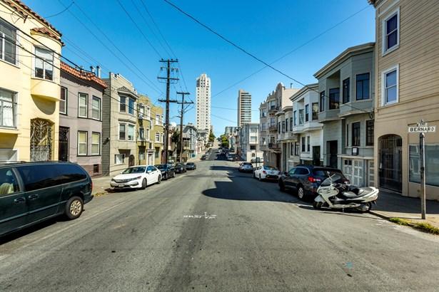157 Bernard Steet, San Francisco, CA - USA (photo 1)