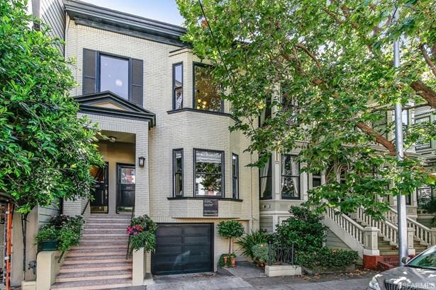 2365 Bush Street, San Francisco, CA - USA (photo 1)