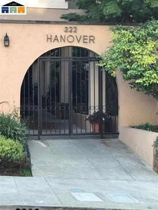 322 Hanover #408, Oakland, CA - USA (photo 1)