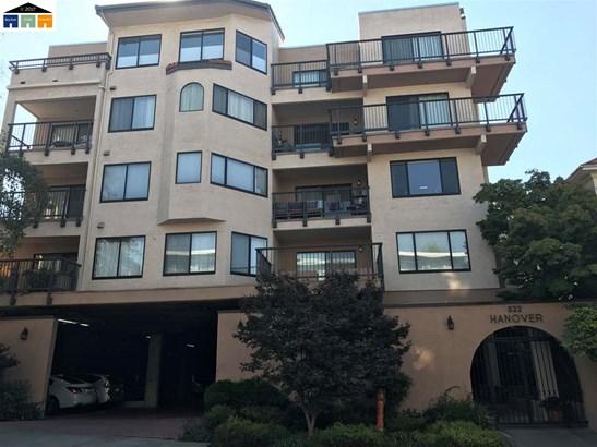 322 Hanover #408, Oakland, CA - USA (photo 2)