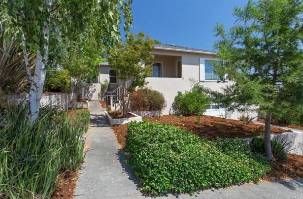 22 Halsey Avenue, Petaluma, CA - USA (photo 1)