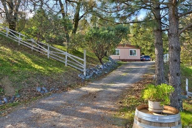 27427 Dutcher Creek Road, Cloverdale, CA - USA (photo 1)