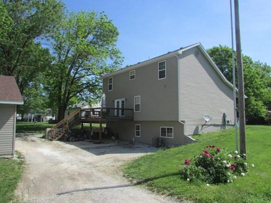1.5 Story, Single Family Residence - HALLSVILLE, MO (photo 2)