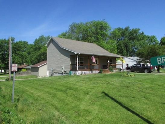 1.5 Story, Single Family Residence - HALLSVILLE, MO (photo 4)