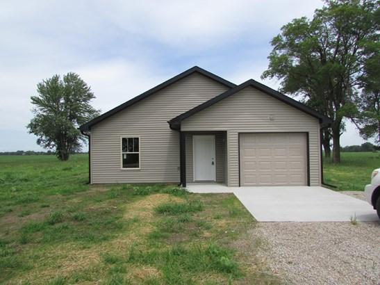 Single Family Residence, Ranch - KINGDOM CITY, MO