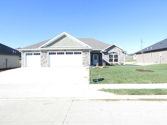 Single Family Residence, Ranch - COLUMBIA, MO