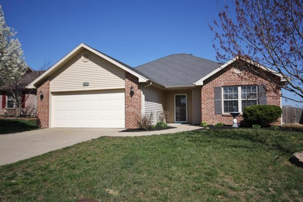 3300 Crow Ct, Columbia, MO - USA (photo 1)