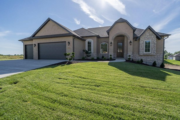 Single Family Residence, Ranch,Raised/Reversed Ranch - COLUMBIA, MO