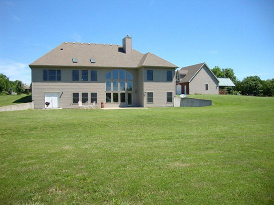 1.5 Story, Single Family Residence - COLUMBIA, MO (photo 4)