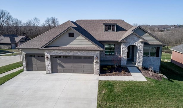 4807 Winrose Ct, Columbia, MO - USA (photo 1)