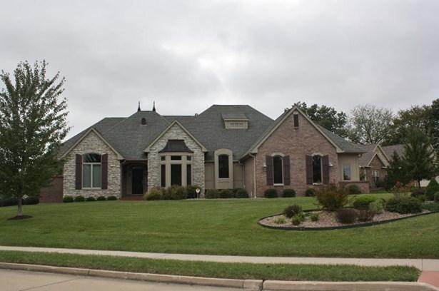 Ranch,Traditional, Single Family Residence - COLUMBIA, MO (photo 2)
