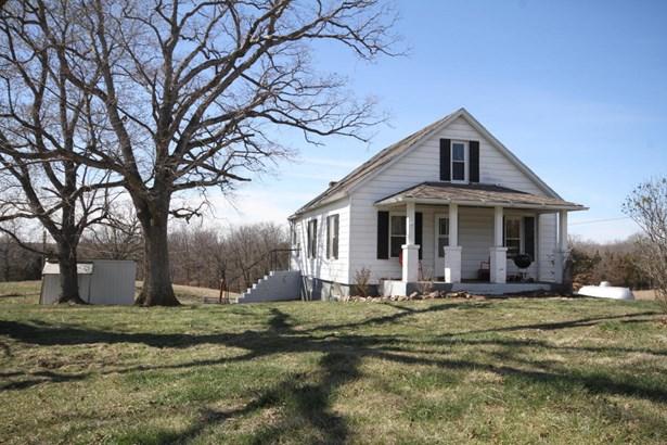 Single Family Residence, 1.5 Story,Farm House - FULTON, MO (photo 1)