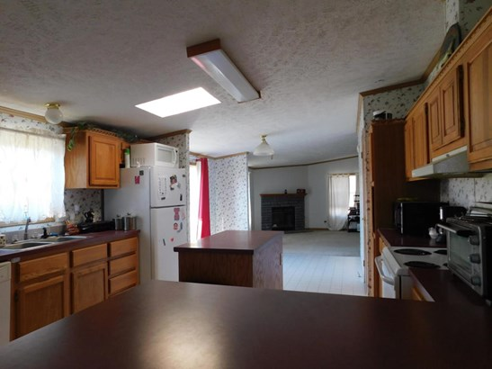 Ranch,Traditional, Manufactured Home - CLARK, MO (photo 5)