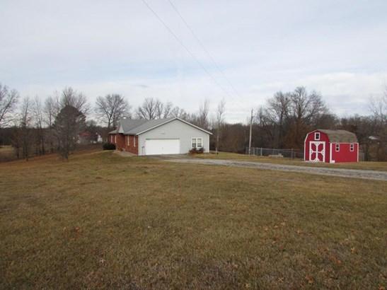1025 W Rte F, Clark, MO - USA (photo 3)