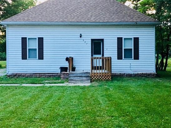627 W Rodney Griffin St, Centralia, MO - USA (photo 1)