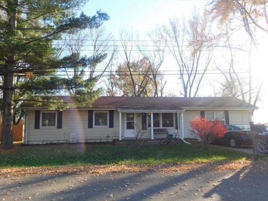Ranch,Traditional, Single Family Residence - STURGEON, MO (photo 1)