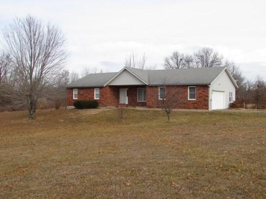 Single Family Residence, Ranch - CLARK, MO (photo 1)