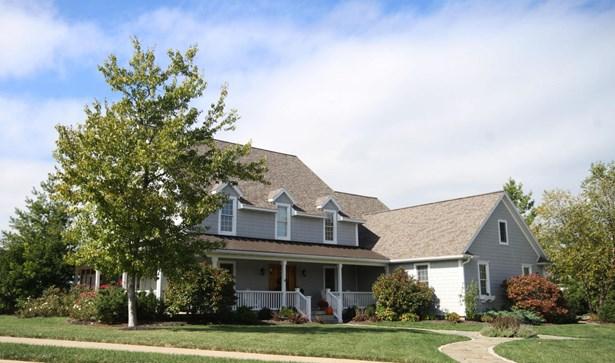1.5 Story,Cape Cod, Single Family Residence - COLUMBIA, MO (photo 1)