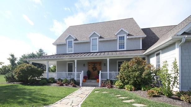 1.5 Story,Cape Cod, Single Family Residence - COLUMBIA, MO (photo 2)
