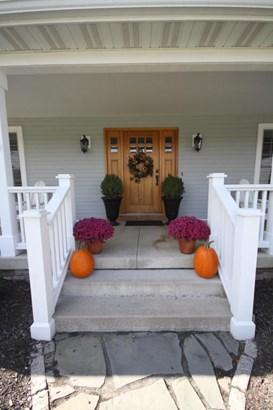 1.5 Story,Cape Cod, Single Family Residence - COLUMBIA, MO (photo 4)