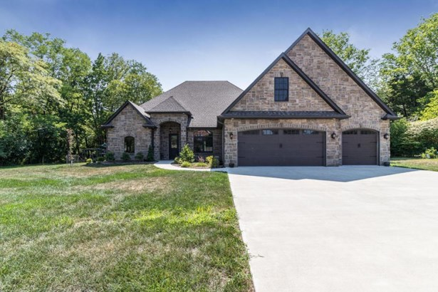 3181 Country Woods Rd, Columbia, MO - USA (photo 2)