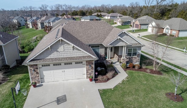 Ranch,Traditional, Single Family Residence - COLUMBIA, MO (photo 1)