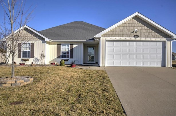 3702 Clydesdale Dr, Columbia, MO - USA (photo 1)