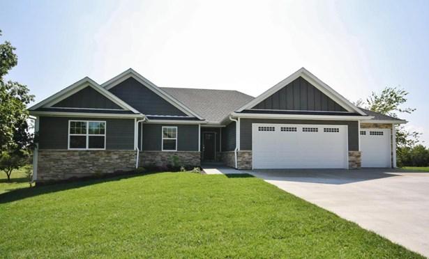 Ranch,Traditional, Single Family Residence - ASHLAND, MO (photo 1)