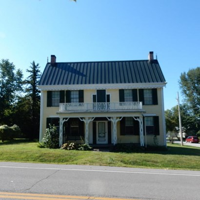 Single Family Residence, 2 Story,Victorian - ROCHEPORT, MO (photo 2)