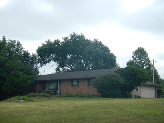 Single Family Residence, Ranch - COLUMBIA, MO