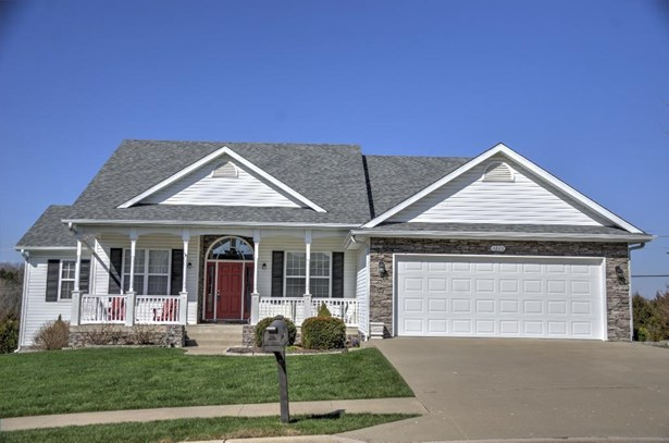4805 Norfolk Ct, Columbia, MO - USA (photo 1)