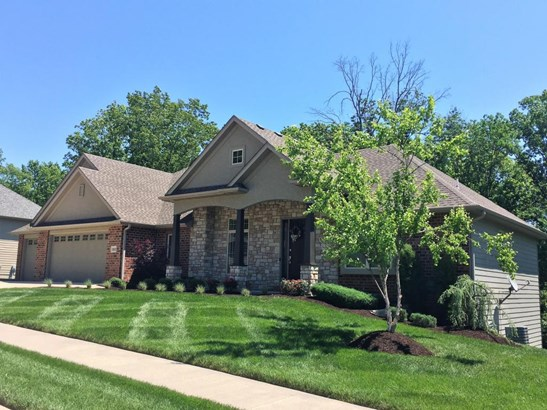Single Family Residence, Ranch,Raised/Reversed Ranch - COLUMBIA, MO (photo 3)