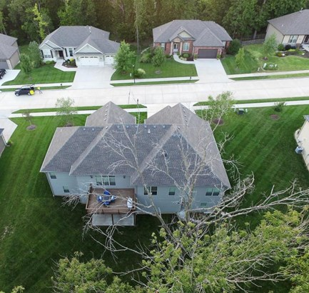 Single Family Residence, Ranch,Raised/Reversed Ranch - COLUMBIA, MO (photo 5)