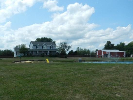 Single Family Residence, 2 Story,Traditional - HALLSVILLE, MO (photo 1)