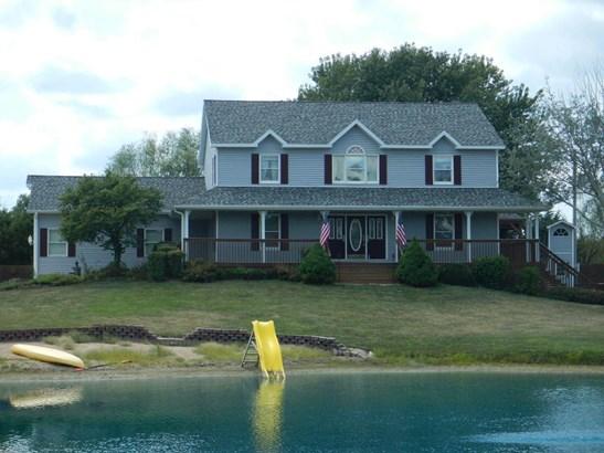 Single Family Residence, 2 Story,Traditional - HALLSVILLE, MO (photo 2)