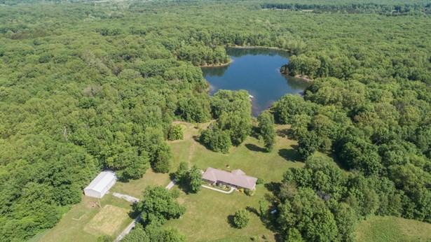 Single Family Residence, Ranch - STURGEON, MO (photo 1)