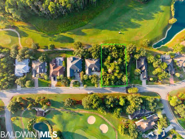 Residential Lots - Gulf Shores, AL