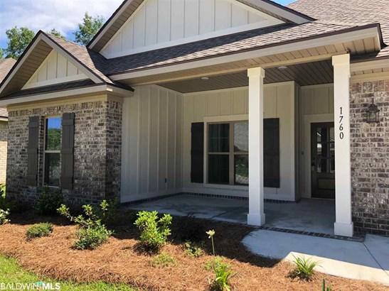 Craftsman, Residential Detached - Foley, AL