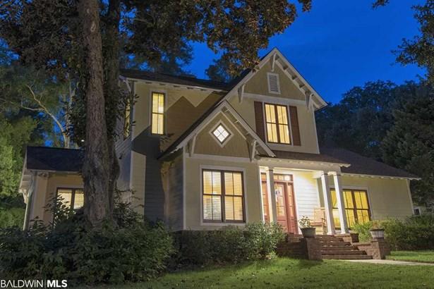 Craftsman, Residential Detached - Fairhope, AL
